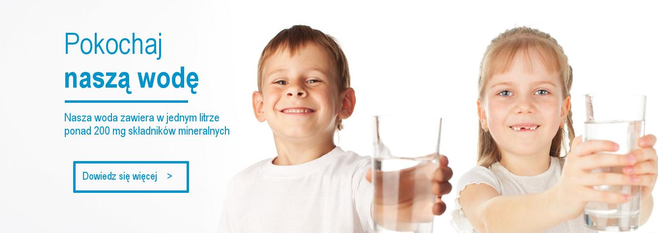 Pokochaj Naszą wodę